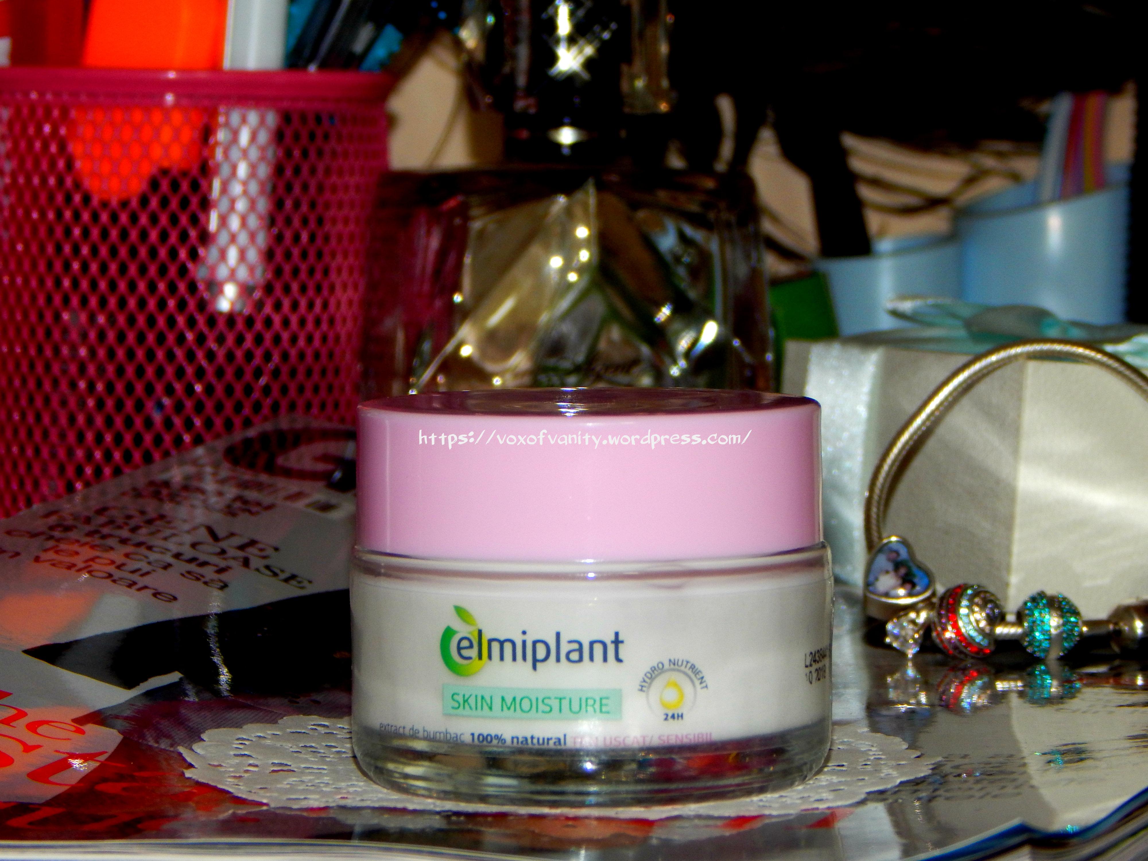 Crema elmiplant cu bumbac pareri